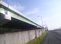 塗装塗替工事(21-7-湾)